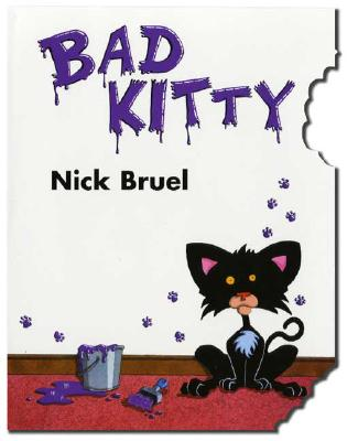 Bad Kitty By Bruel, Nick